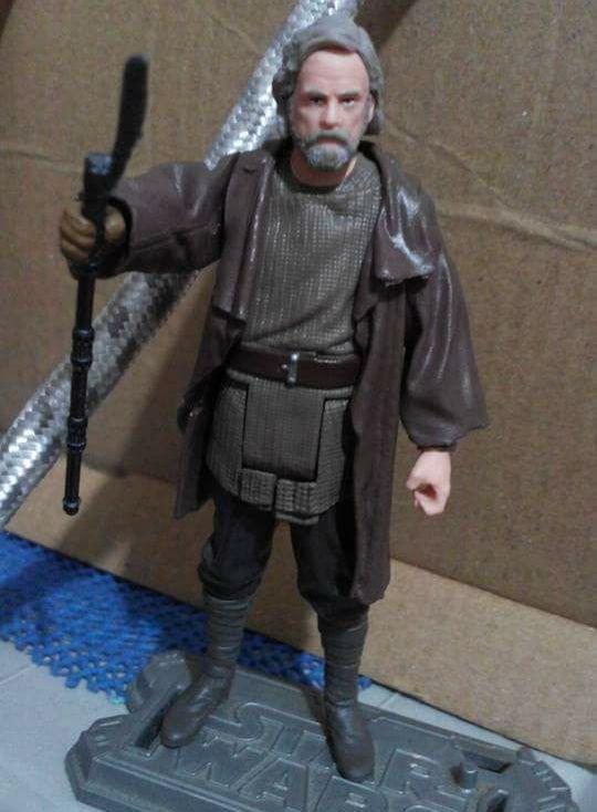174 Best Last Jedi Toys Images On Pinterest Star Wars