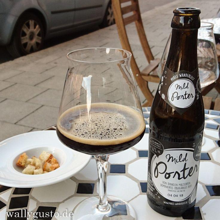 Italienisch schlemmen & Craft Beer trinken im Ambar Bistro in München-Obergiesing   www.wallygusto.de