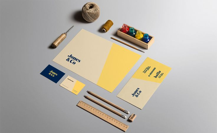 Jones & Co Branding. Jones & Co is the parent company of some excellent lifestyle/homewares brands including Have You Met Miss Jones. I worked with HYMMJ a number of years ago to develop their original branding and was delighted to be asked back to work on the Jones & Co and Mr Greengrass branding projects.