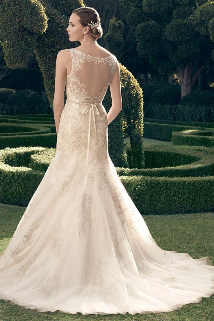 112 besten Casablanca Wedding Dresses Bilder auf Pinterest ...