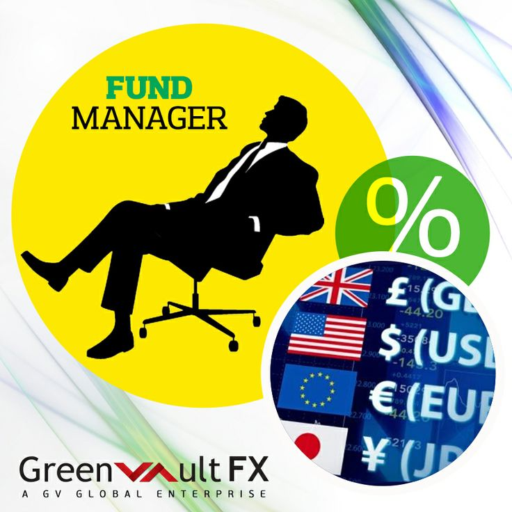 Are you a busy professional #trader or a beginner in #trading? Need assistance in #forex trading?? Go easy with our Fund Manager and make some assured profit. Greenvault #FX Fund manager manages your accounts and provides an opportunity to gain more.