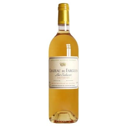 Still in barrel, this Chateau d'Yquem look-alike exhibits powerful creme brulee characteristics along with some volatile acidity, huge, full-bodied, unctuously textured flavours, ample intensity as well as purity, and caramelized tropical fruits. This brawny heavyweight requires 5-6 years of bottle age, and should evolve for three decades.