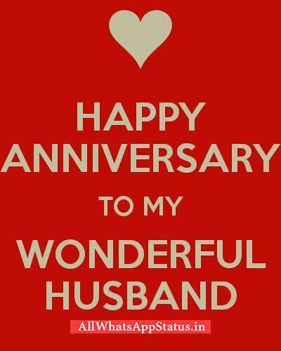 Wedding Anniversary Whatsapp Status For Husband Food And Drink