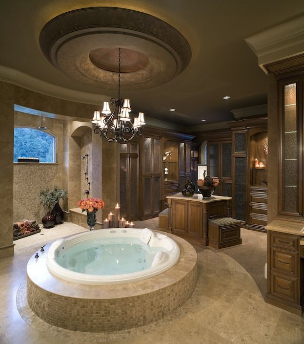 25 best ideas about large bathroom design on pinterest for Large bathroom ideas