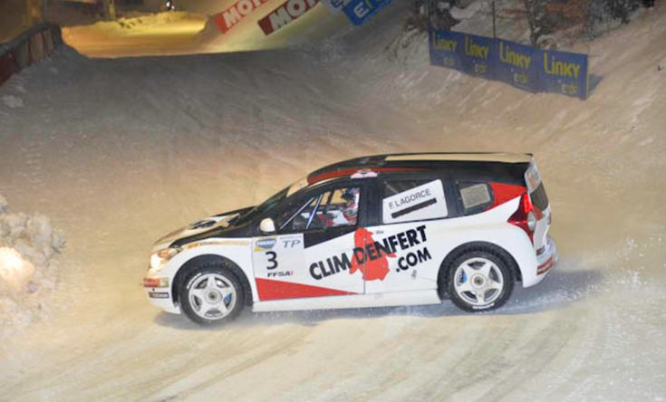 Cars - Trophée Andros - Lans-en-Vercors : Franck Lagorce rafle tout ! - http://lesvoitures.fr/trophee-andros-lans-en-vercors-franck-lagorce-rafle-tout/