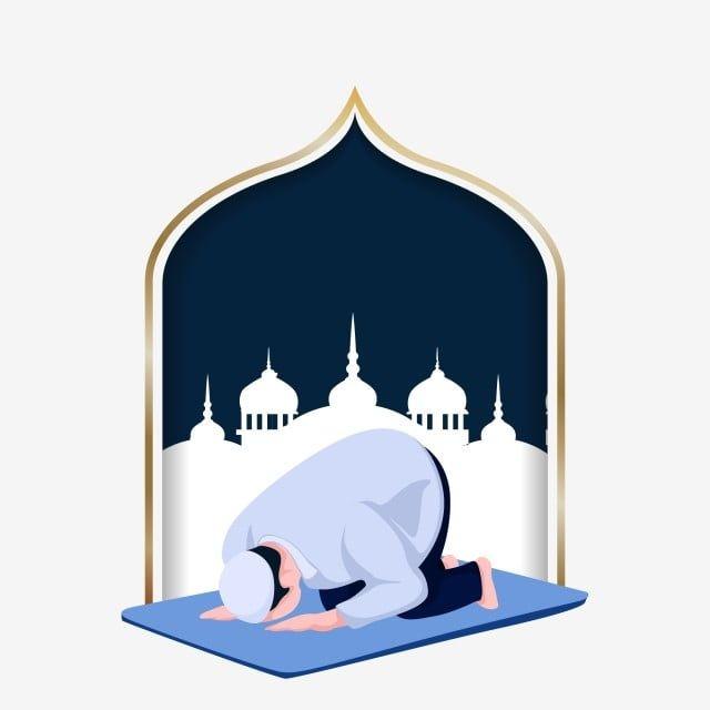 رمضان مفهوم التصميم الرجل مع خلفية مسجد شفافة رجل الأيقونات أيقونات شفافة أيقونات الخلفية Png والمتجهات للتحميل مجانا Islamic Artwork Anime Pixel Art Islamic Wallpaper
