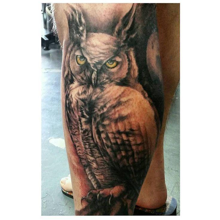 28 Owl Tattoo Designs Ideas: 41 Best Night Owl Tattoo Designs Images On Pinterest