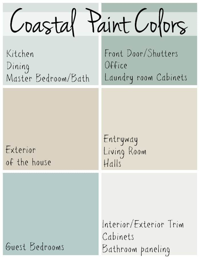 Pin On Popular Paint Colors