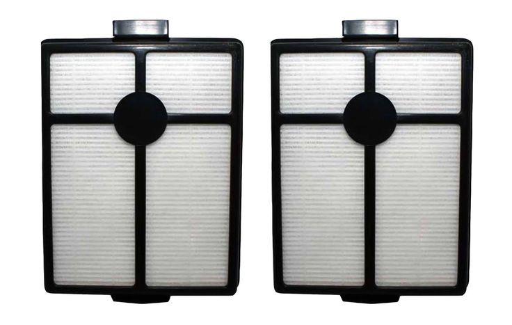 2 E & E2 HEPA Rainbow Rexair Filters | Part # R7292, R12107B