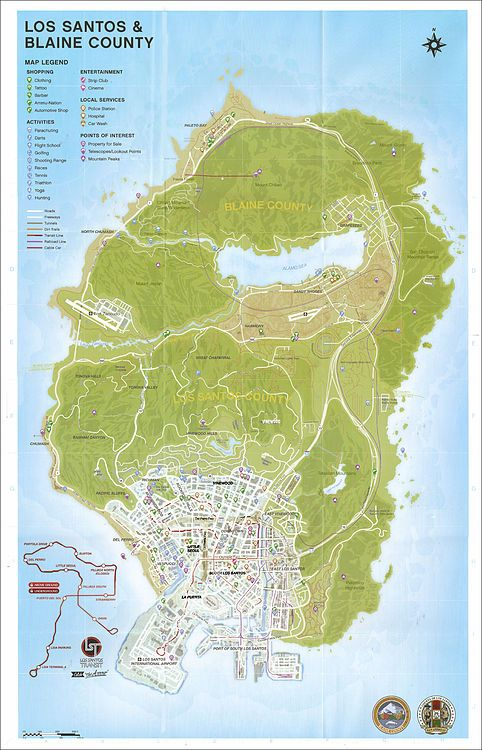 GTA 5 Big Map.jpg - Download at 4shared