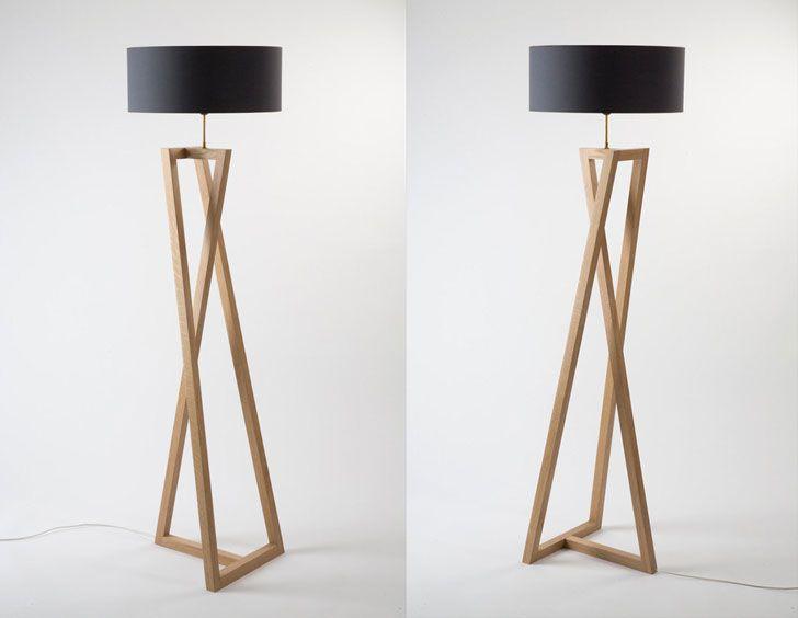 The Coolest Most Unique Floor Lamps Floor Lamp Makeover Cool