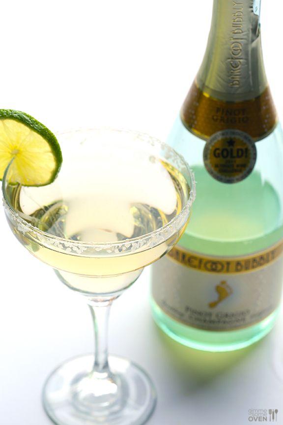 Champagne Margaritas 2