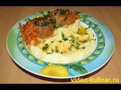 Тефтели с подливкой, пошаговый рецепт с фото / Простые рецепты