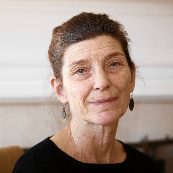 Ann Goldstein, translator and editor