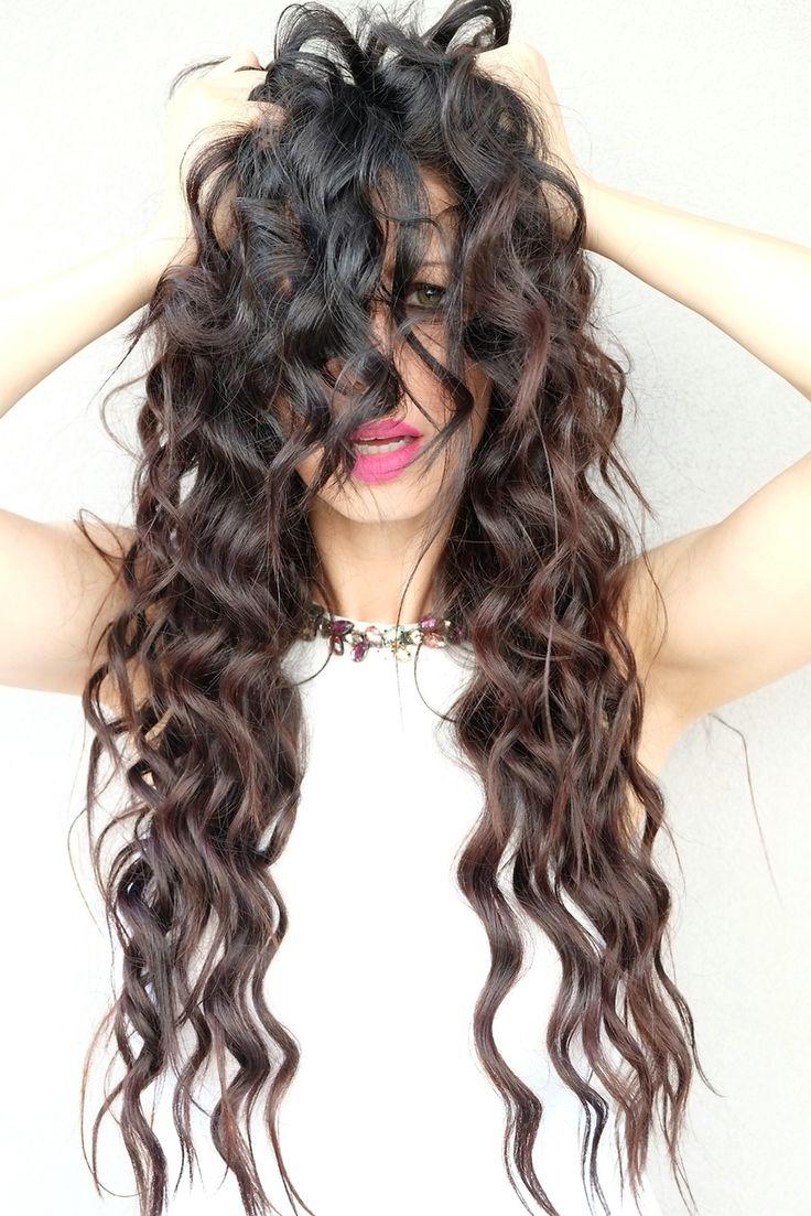 Perfect curly with #IrresistibleMe  #fashionbloggeritalia #capelliricci #hairstyle #capellinaturali #curlyhair