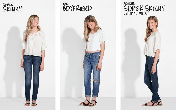Girls boyfriend jeans | Girls | Pinterest | Boyfriend jeans Shops and Girls