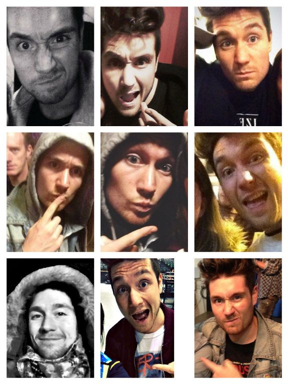 Dan Smith of Bastille's many charming faces<<<Dan is great and everything but I feel like this fandom focuses too much on him and totally undervalues the other members sigh
