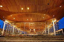 Senedd | National Assembly for Wales