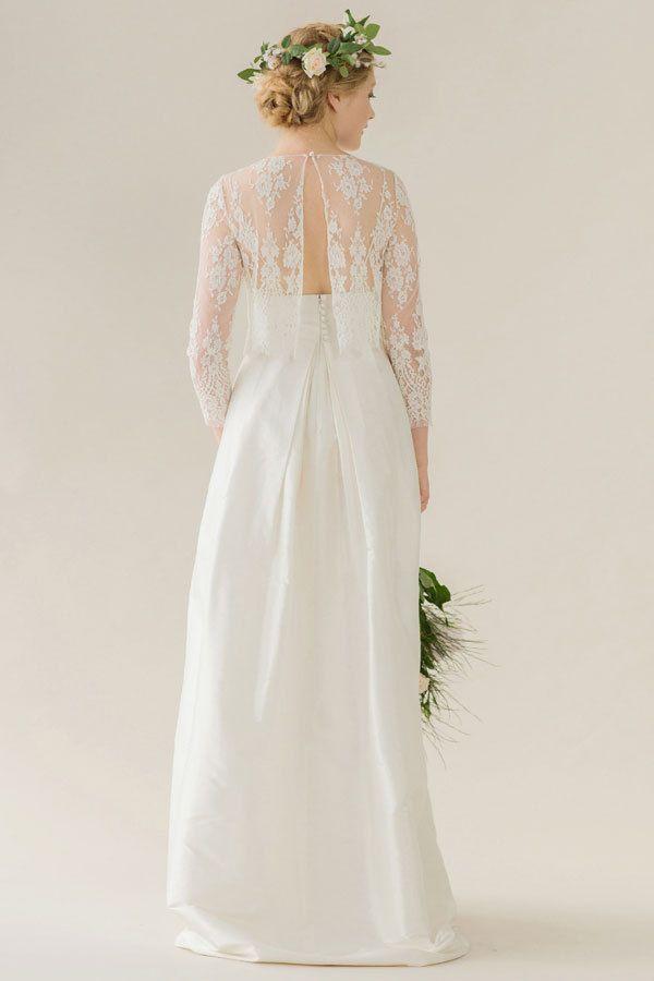71 besten Brautkleider Bilder auf Pinterest   Hochzeiten ...
