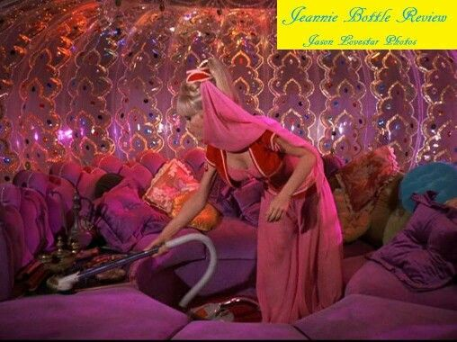 238 best images about I Dream of Jeannie on Pinterest