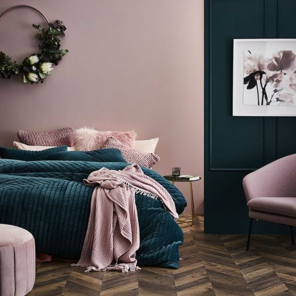 Budget Bedroom Decor: 41 Romantic Master Bedroom Décor Ideas On A Budget