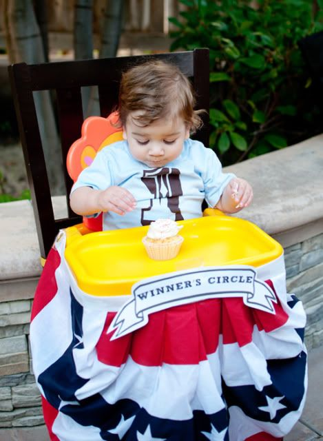 17 Best images about Cars Party – Disney Cars High Chair