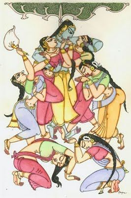 Sanatana Dharma Hinduismo: 29