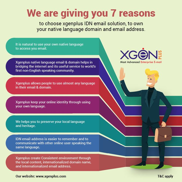 Show your support by creating your first linguistic email address & registering your domain in your native language.  try at: https://www.xgenplus.com/try/  #xgenplus #emailservice #linguisticemail #emailsolution #idn #eai #DigitalIndia
