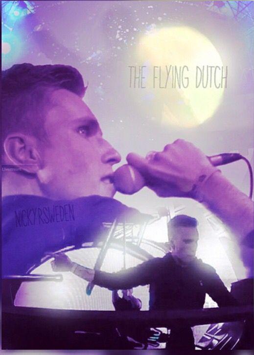 The Flying Dutch