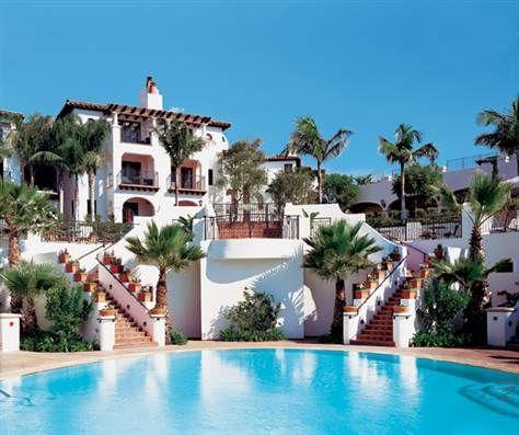 Simply elegant!  Bacara Hotel Santa Barbara - i so looove santa barbara!