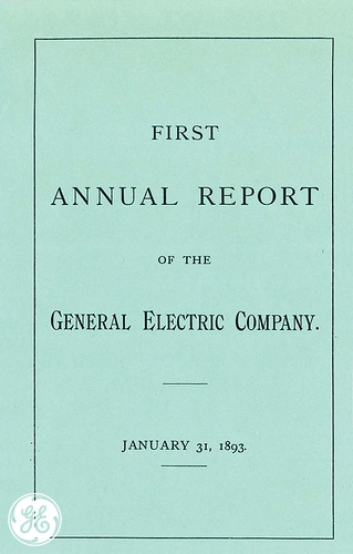 Best Vintage Annual Reports Images On   Annual