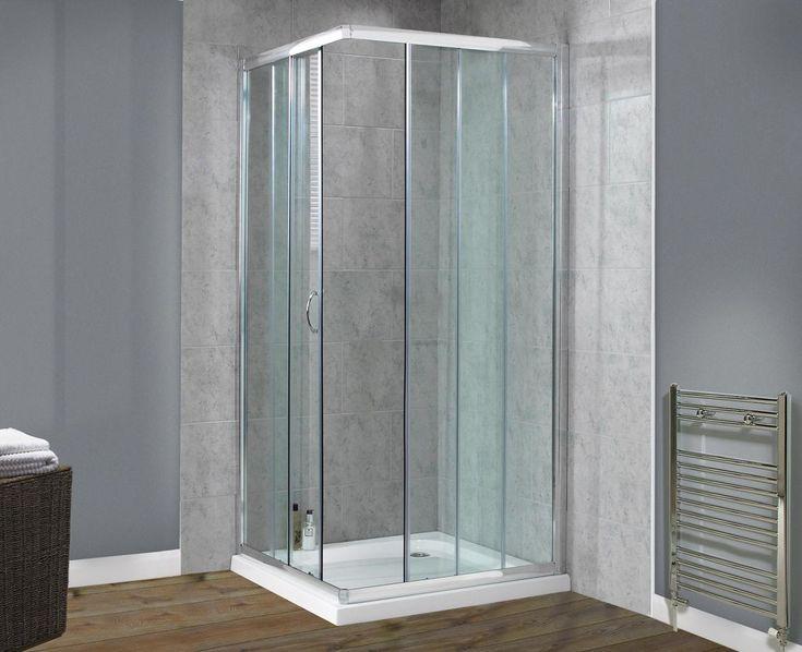 Best 25 Corner shower units ideas on Pinterest Small master