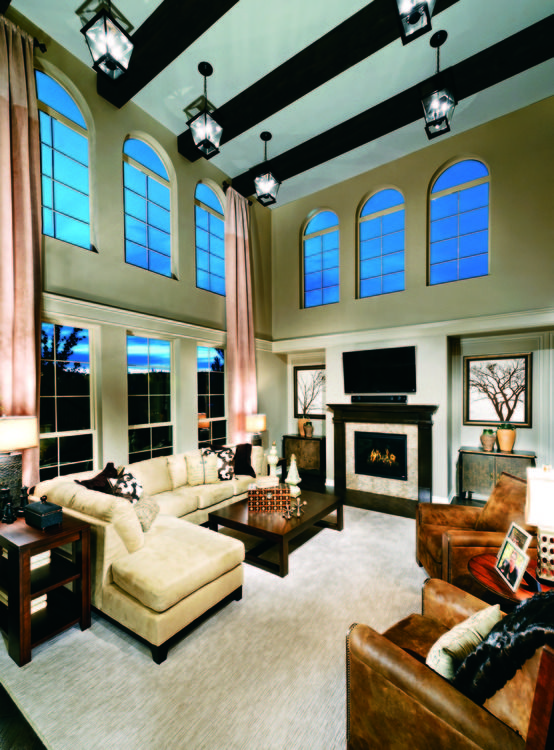 Living Room Family Room Great Room A Living Room Is A