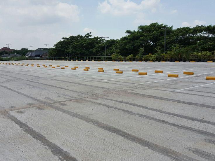 Living World - HCS - Jakarta