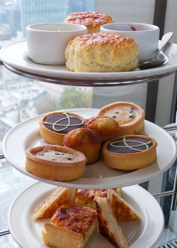 Must Do Experience in England: Traditional Afternoon Tea