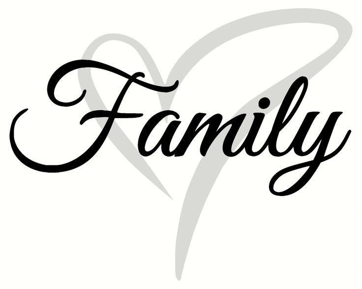 219 Best Family Theme Decor Images On Pinterest Family
