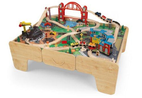 1000 Images About Train Table Sets On Pinterest