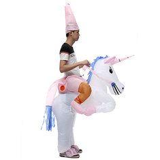 SUMO Fancy Dress Fan Inflatable Costume Suit Party Outdoor Activity Equipment 170cm Unisex Outfit Sale - Banggood Mobile
