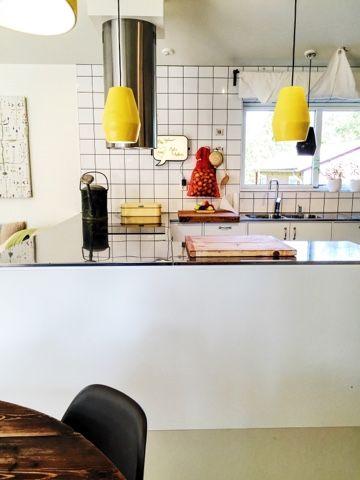 Jimmy Schönning / Blog: S U M M E R | house update