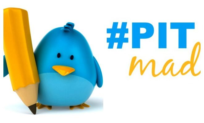 Making it as a writer: How I got my agent through persistence (and Twitter)
