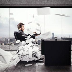 Unternehmen online – Seid Ihr auch schon da? Ihr ärgert mich!