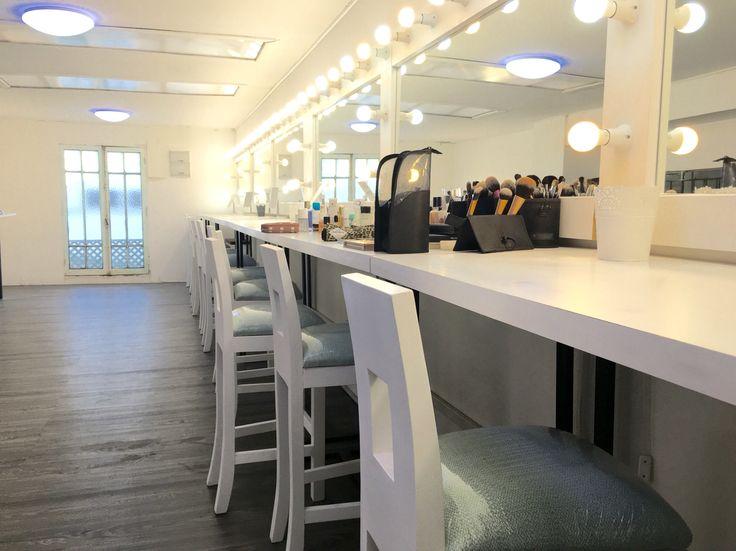 M s de 25 ideas incre bles sobre estudio de maquillaje en - Estudio de maquillaje ...