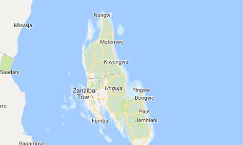 Weiße Strände, türkises Wasser, bunte Fische, herzliche Menschen - Paradies! Mein Sansibar Reisebericht über meine Backpacking-Rundreise.