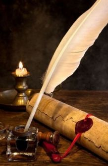 Calling Archangel Gabriel (The Writing Muse)