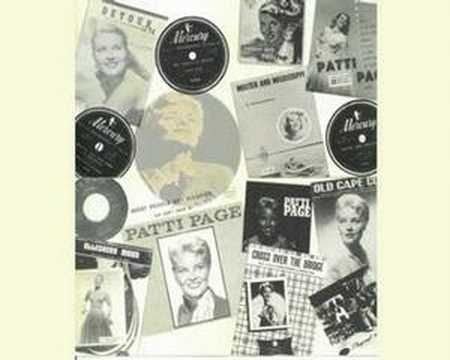 Patti Page  - CONQUEST - YouTube