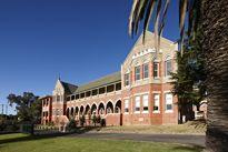 St Aidans Park Apartments - Gallery
