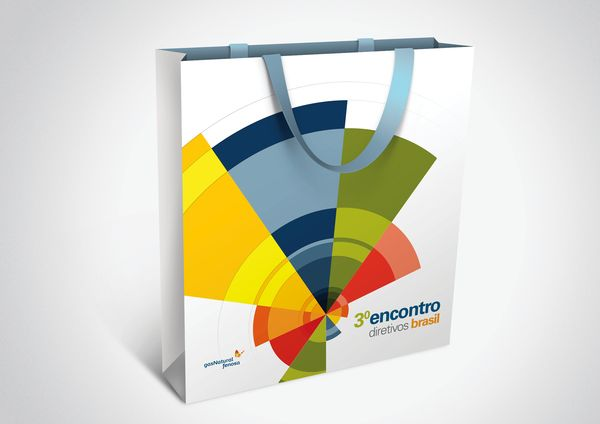 Promotional Bags With Brand Identity