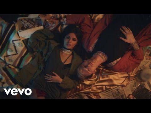 Machine Gun Kelly, Camila Cabello - Bad Things - YouTube