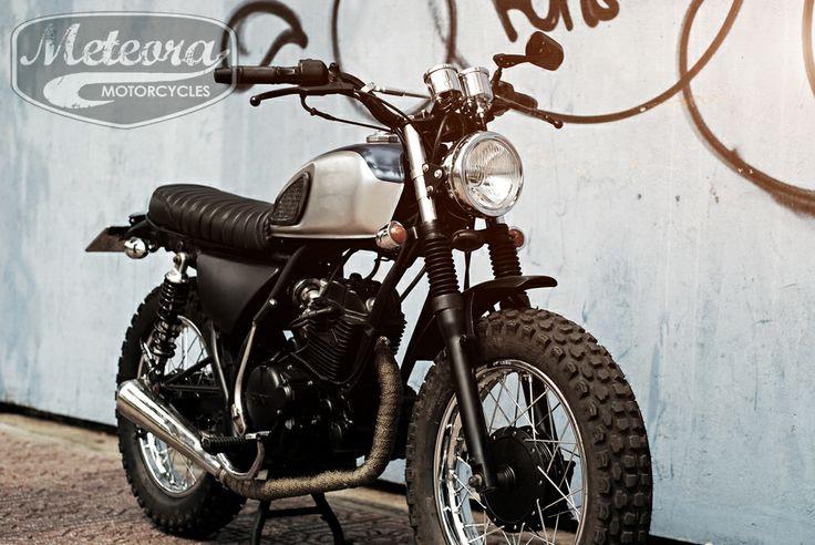 Meteora motorcycles