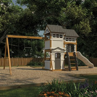 This high quality Set Play Outdoor image should describe it from all the angles
